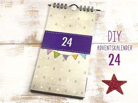 fotokalender ideen zum selbermachen diy pers 246 nlicher adventskalender fotokalender die feinepapeterie auf dawanda feste