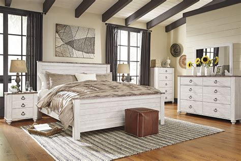 liberty lagana furniture  meriden ct  williowtown bedroom collection  ashley furniture