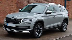 Skoda Kodiaq Business : koda kodiaq wikipedia ~ Maxctalentgroup.com Avis de Voitures