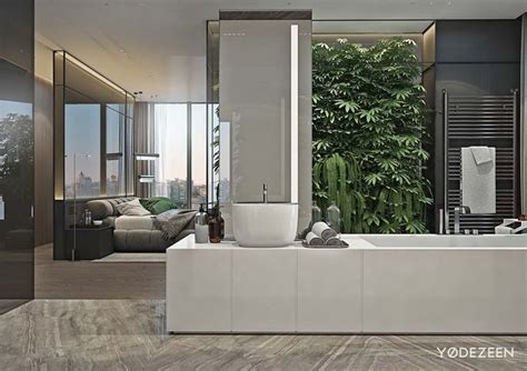Luxurious Apartment Redefines The Term Jungle by 1979 Best Images About Bathroom Designs On