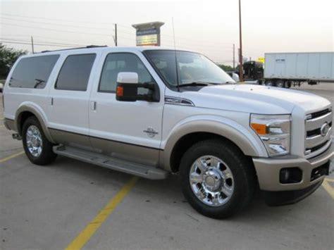 Find used 2003 Ford Excursion Conversion 6.0 Diesel Eddie