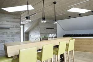 Illuminazione Mansarda Alta ~ Tutto su ispirazione design casa