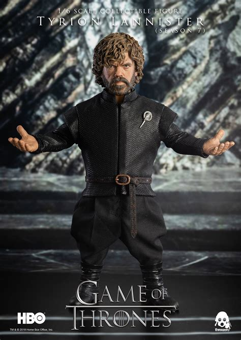 Photos And Info For The Game Of Thrones Season 7  Tyrion