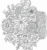 Coloring Complex Pages Printable Complicated Getcolorings Idea sketch template