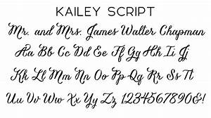 Pictures Of Wedding Seating Charts Script Fonts Wiregrass Weddings