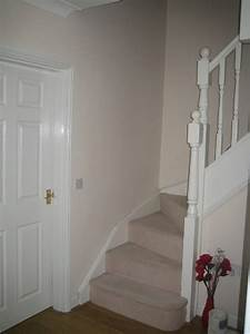 Decorate Hall, Stairs, Landing - Paint & Paper - Painting