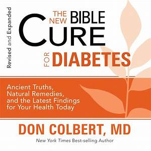 The New Bible Cure for Diabetes - Audiobook | Listen ...