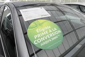 Voiture éligible Prime à La Conversion : prime la conversion quelle voiture acheter avec 1 000 l 39 argus ~ Medecine-chirurgie-esthetiques.com Avis de Voitures