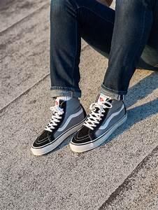 vans brings it back to 1966 the new collections