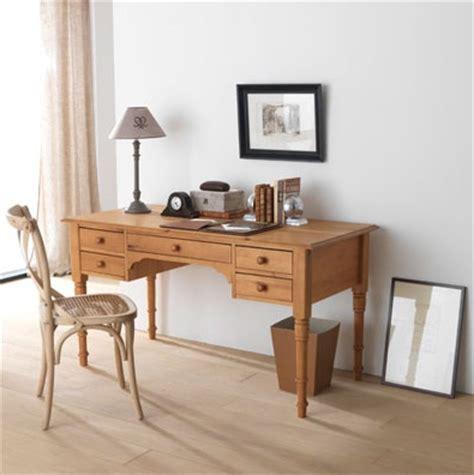 cuisine bois et petit bureau en bois photo 1 5 ici le bureau dispose de 5 tiroirs et est placé