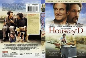 House of D - Movie DVD Scanned Covers - 266House Of D ...