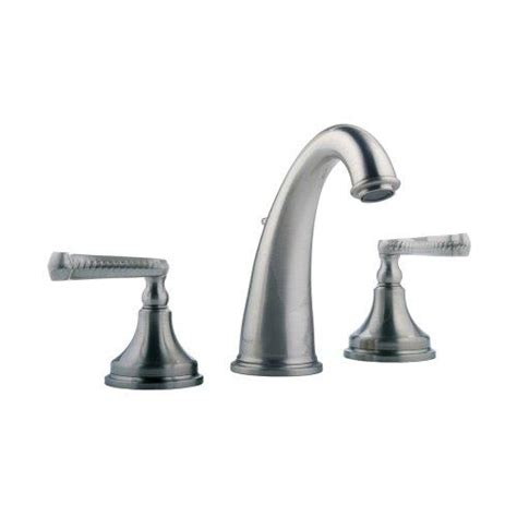meridian faucets  widespread lavatory faucet lever