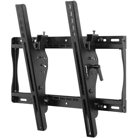 peerless av st640 universal tilt wall mount st640 b h
