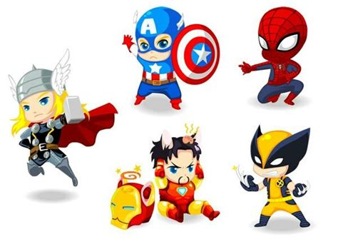 Baby Superheroes Party