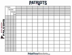 search results for printable super bowl squares With super bowl betting pool template
