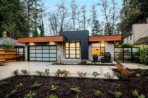 modern bungalow modern architecture   modern