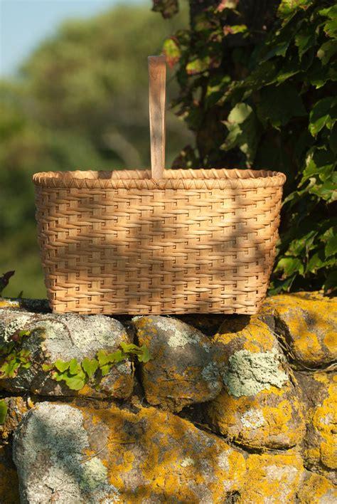 pin  twill weave market basket
