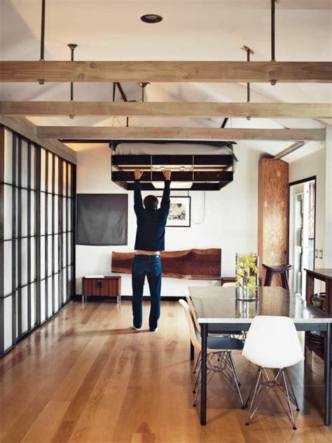 le lit suspendu designs cr 233 atifs et incroyables archzine fr