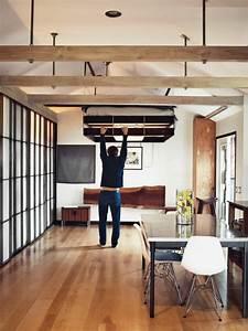 Lit Au Plafond Electrique : lit suspendu lit suspendu with lit suspendu vendre lit ~ Premium-room.com Idées de Décoration