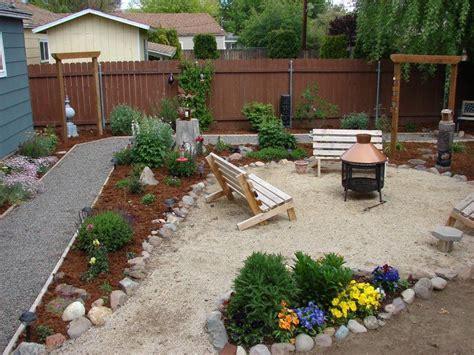 patio ideas   budget landscaping ideas landscape