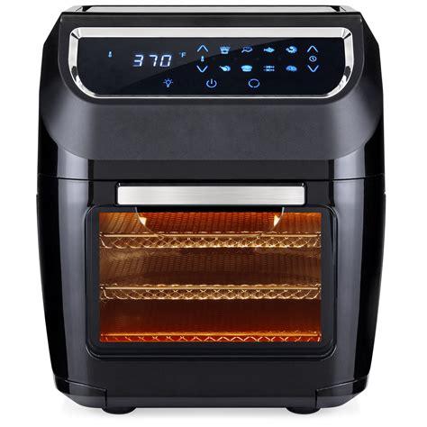 fryer air oven dehydrator rotisserie power xl cooking 6qt seen bcp