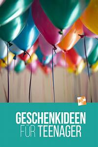 Geschenkideen Für Teenager : geschenkideen f r teenager must haves f r pubertiere muttis n hk stchen ~ Buech-reservation.com Haus und Dekorationen
