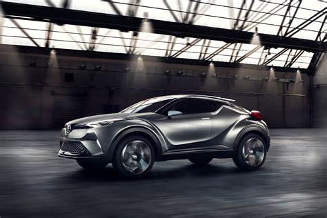 2018 Toyota C Hr Concept 7 Egmcartech