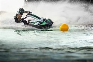Kawasaki Jet Ski SX R Ready To Race In 2017 Autoevolution