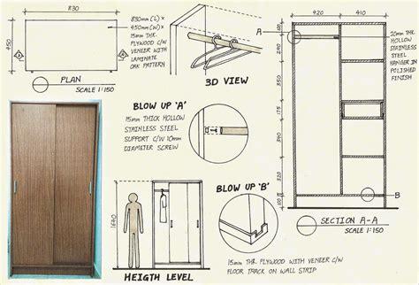 yii minindesign observation detailing wardrobe