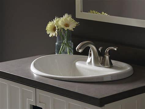 topmount bathroom sink catalogue revodesign studios