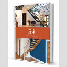 Modern Stair Berwick Upon Tweed Was Supplied In A Half