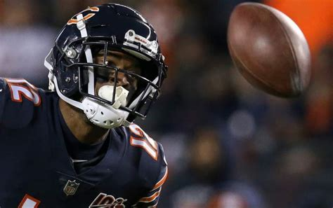 Bears' Allen Robinson Makes Strong Statement About Future ...