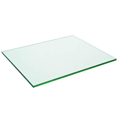 plaque en verre cuisine plaque en verre rectangulaire prestaloc