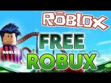 Roblox Robux Giveaway Discord Server Link In Description And