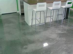 platinum metallic epoxy flooring the looks you can With apoxy floor