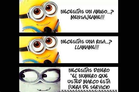 Memes De Los Minions En Espaã Ol - la fiebre amarilla los divertidos minions como protagonistas de alocados memes humor