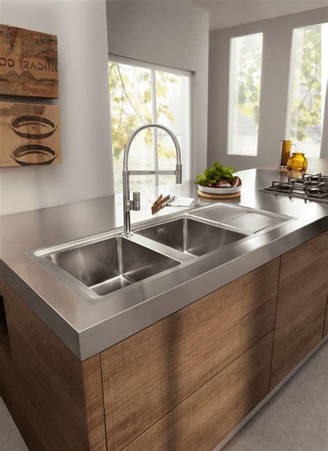 materiali per lavelli cucina lavelli da cucina in materiali diversi cose di casa