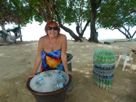Hedonism ii jamaica nude resort