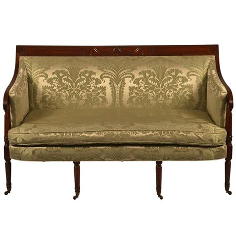Duncan Phyfe Settee by 1000 Images About Duncan Phyfe On Dining Sets
