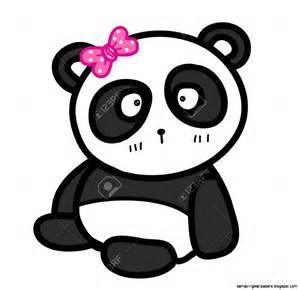 Easy Drawing Cute Baby Panda
