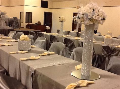 Decorating Ideas Church Banquet by Appreciation Day Fellowship Decor P P Special