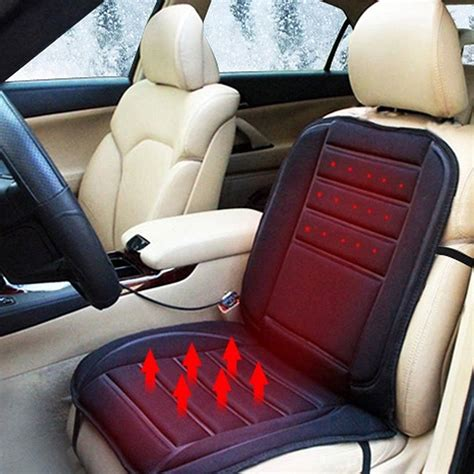 finding  top   heated car seat covers  reviews