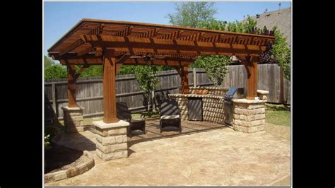 landscaping incredible strength unlimited prefab pergola   landscaping watersockscom