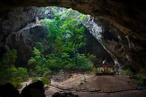 Unseen In Thailand