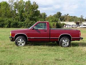 Used 1992 Chevrolet Pickup