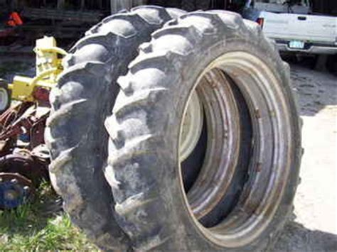 farm tractors  sale  tires  rims