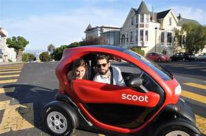 Scoot Unleashes New Four