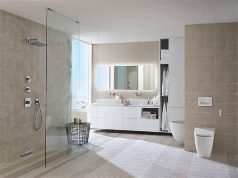 Badezimmerinspirationen Von Geberit Aquaclean Geberit