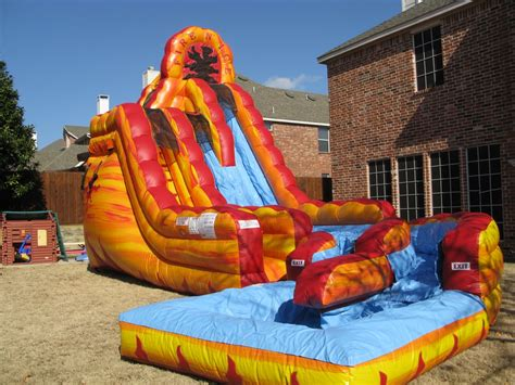 Rent Bounce House by Bounce Houses Plano 14 Photos Bounce House Rentals
