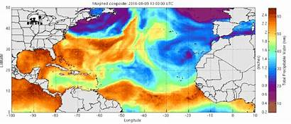 Heat Wave Humidity Water Atmosphere Extreme Coast